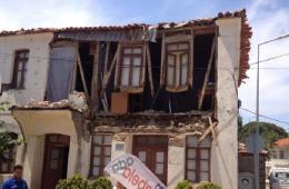 爱琴海发生强震 土耳其多地震感强烈