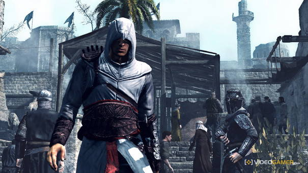 育碧将在E3推5款新作 含《刺客信条:大革命》