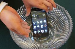 配置高端注重安全 VEB V3及微铂手机发布