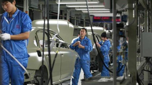 日企在华投资热潮已过:超半企业将维持现状