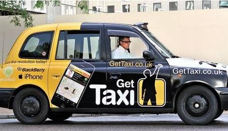 打车应用Uber为何能值170亿美元?
