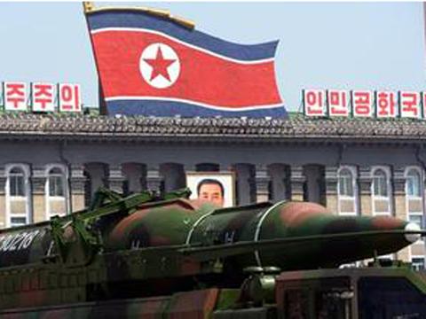 """中美不会因为朝鲜局势而""""冲突"""""""