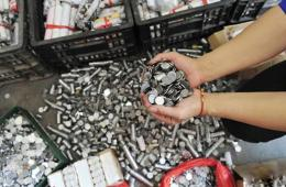 福州商贩百万枚一角硬币被多家银行拒收