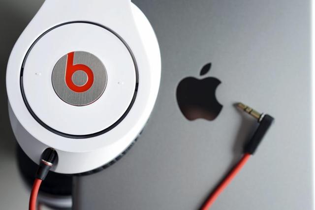 传苹果本周收购Beats 收购价降至30亿美元
