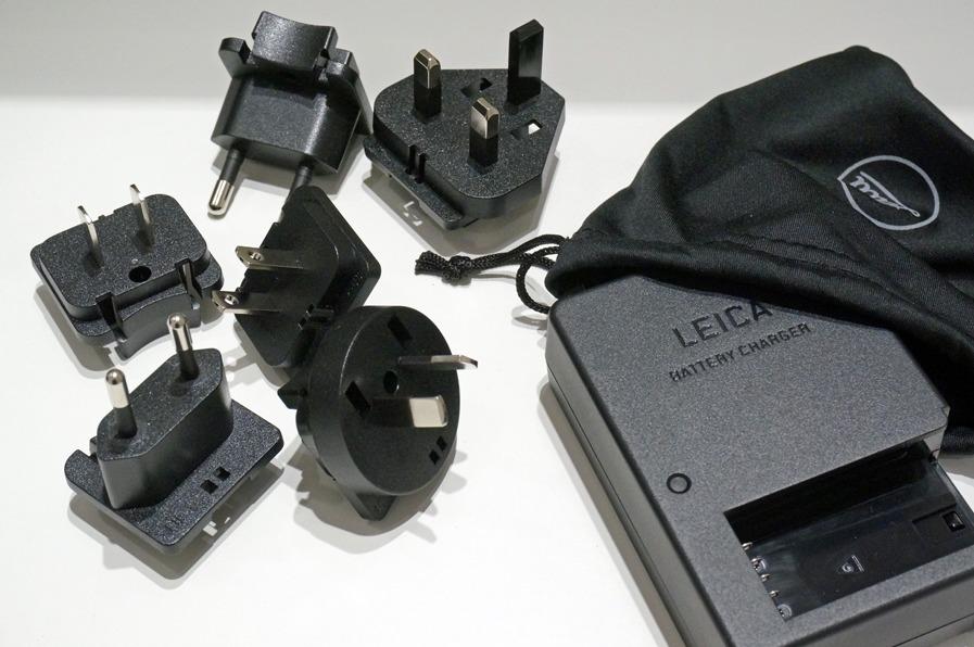 极致轻薄APS-C单电 徕卡T产品火热开箱