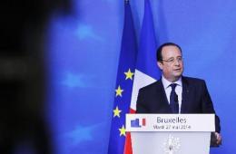 欧盟领导人讨论下届欧盟委员会主席人选(组图)