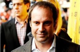 eBay创始人杰夫Skoll:拍电影更能改变社会