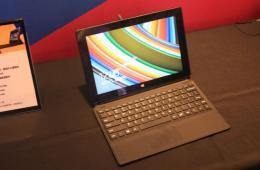 英尔特芯片+Windows 8.1 原道平板W11C发布