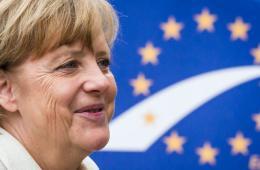 福布斯评选全球最具权势女性 默克尔第四次蝉联榜首