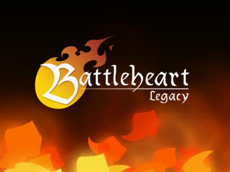 高人气策略RPG续作:《战斗之心:遗产》