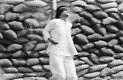 1966年越南执行枪决全程
