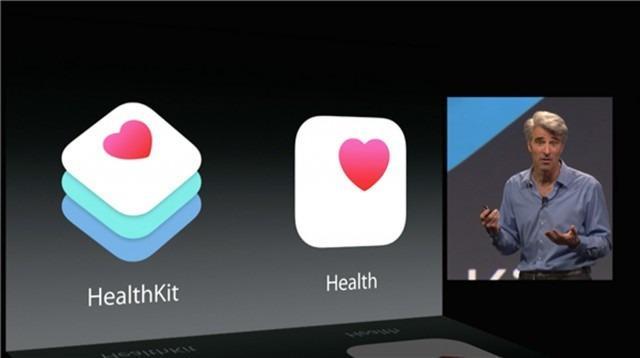 苹果进军移动健康创新不足 需靠收购弥补经验