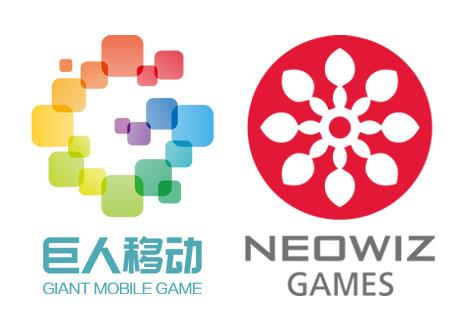 巨人移动与Neowiz战略合作 推首款代理手游大作