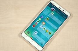 6英寸四核巨屏手机 vivo Xplay3S图赏