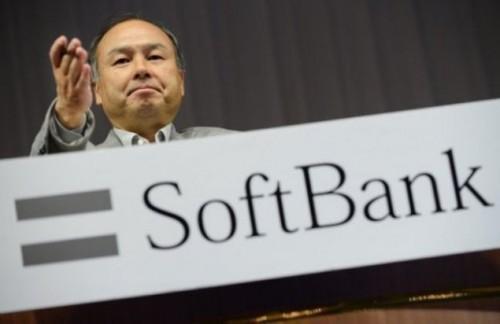 联手鸿海 软银宣布正式涉足机器人业务