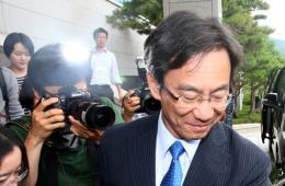 韩国外交部召见日本公使 抗议日主张争议岛主权