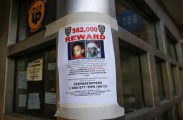 美国纽约发生电梯血案 两名儿童电梯内遭歹徒猛刺