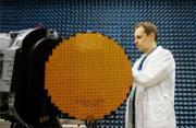 俄公开尖端雷达制造企业内部照