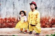 纪实摄影:小人国