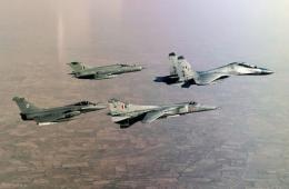法国阵风飞赴印度军演上门推销