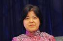 宋丽萍 深圳证券交易所总裁