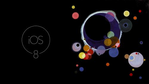 苹果iOS 8新应用程序被控盗用澳公司商标