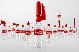 可口可乐在越南启推环保企划:给可乐瓶第二次生命