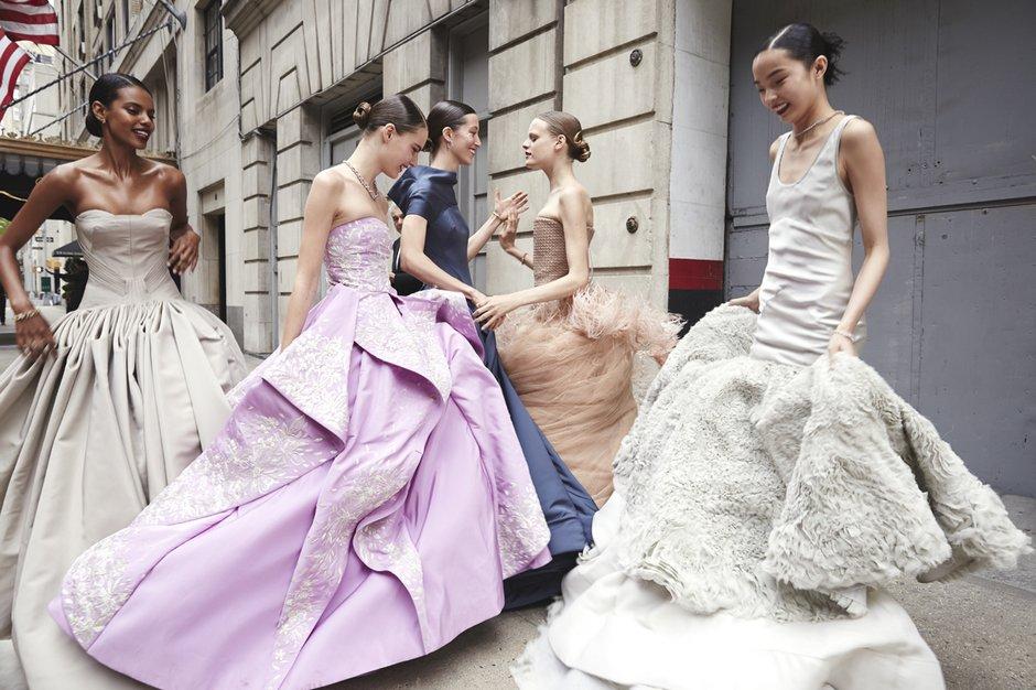 商业摄影:街头舞会