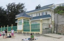 深圳国税局坐拥16栋别墅 回应称用于干部培训