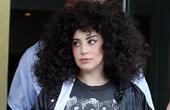 Lady Gaga 6月10日纽约街拍