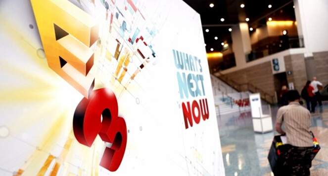 E3 2014游戏大展直播时间全览