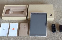 对抗iPad mini的国产精品 小米平板开箱图
