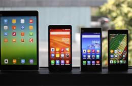 三星发布廉价4G智能手机Galaxy Core Lite