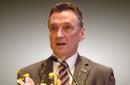 克雷格•埃默森 澳大利亚前贸易部长