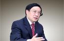 杨再平 中国银行业协会专职副会长