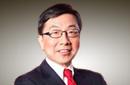 葛甘牛新加坡星展银行中国业务CEO