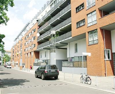 德民众弃购房选择租房居住 房产理念悄然变化