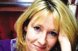 《哈利波特》作者捐百万英镑反对苏格兰脱离英国