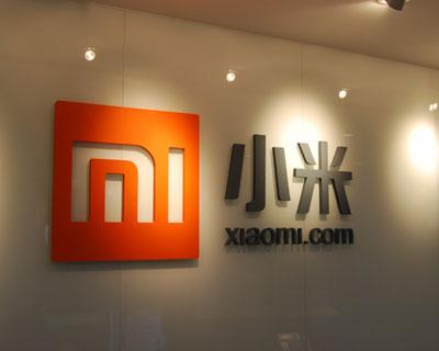 小米成全球第三大智能手机厂商
