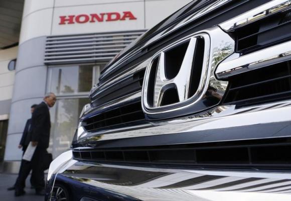 本田安全气囊故障召回车辆可能逾百万辆