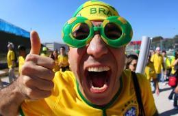 【NGO专业之路】世界杯里的公益植入