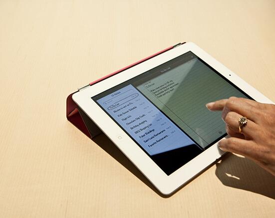 苹果一周传言汇总: iPad将推出分屏功能