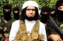伊拉克极端组织首席侩子手真容