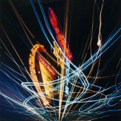 798吾乐影像空间针孔摄影展