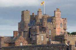 英女王出租城堡52万可租一周末