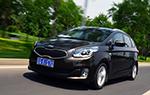 家轿第二选择 2013款进口起亚佳乐试驾