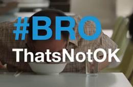 联合国妇女署推出搞笑视频《欧巴,这不对》