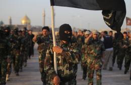 """伊拉克志愿者组成""""和平旅"""" 欲抵抗叛军"""