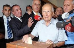 土耳其前总统埃夫伦被判终身监禁