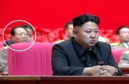朝鲜人民保安部长就公寓坍塌事故致歉后首度现身